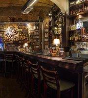 The Puta Madre Bar