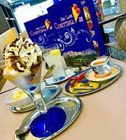 Eiscafe Cortina
