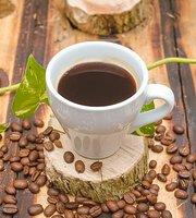 Cafe Donama