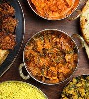 Golden curry Indian tandoori restaurant