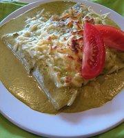 Restaurant Bar Los Helechos