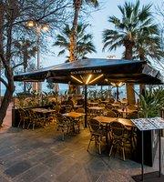 Restaurante Mar Beach restaurant bar