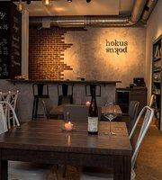 HokusPokus winebar&tapas
