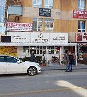 Erciyes Börek