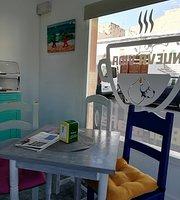 bar Café Nueva Vida