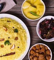 Taste of Ceylon Home Cooked Restaurant