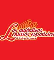 Los Autenticos Churros Espanoles de la Virgen del Carmen