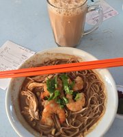 Foody Goody Cafe