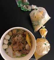 Wawa Noodle @ Convent
