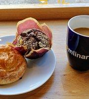Mlinar Caffe