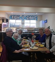 Gary's Fish & Chip Restaurant and Takeaway Clacton