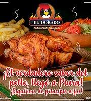 El Dorado - Tradicional Sabor Cajamarquino