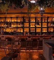 Geber Alchemist Bar & Club