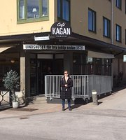 Cafe Kagan Almhult
