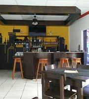 Mono Rock Cafe