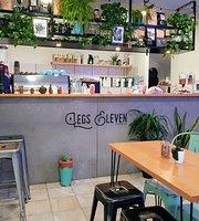 Legs Eleven Coffee Co. Specialty Coffee Shop