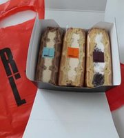 R.L. Waffle Cake Aeon Chiba New Town