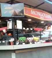 Mongolian Wok