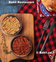 Babil Restaurant