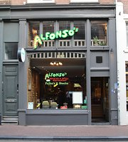 Alfonso's Mexican & Grill Restaurant