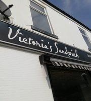 Victoria's Sandwich