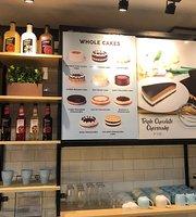 Sharmaine's Cakes & Pastries