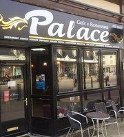 Palace Cafe and Kebab House