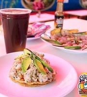 El Capi Taco Fish