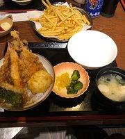 Gatten Shokudooshimaya Fukaya