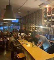 Palermo Restaurante y Wine Bar