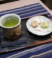 Entotsu-Ya Garden Cafe