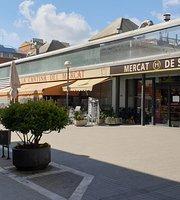 La Cantina Del Mercat