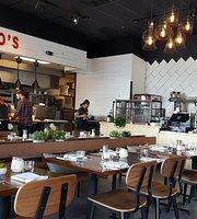 Bartolo's