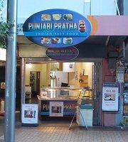 Punjabi Pratha