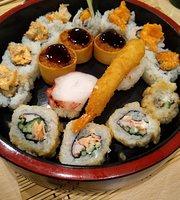 Take Japanese Sushi Pub