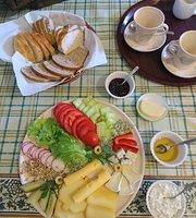 Lesny Ogrod Vega Cafe