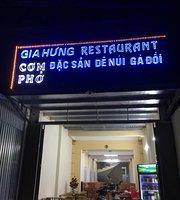 Nha Hang Gia Hung