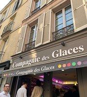 Compagnie Des Glaces