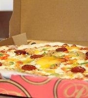 Pizz' à Conleau