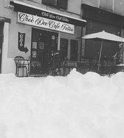 Chok Dee Cafe Tapas
