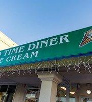 Island Time Diner