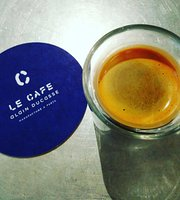 Cafe Alain Ducasse