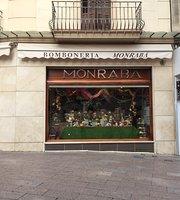 Pastisseria Monraba