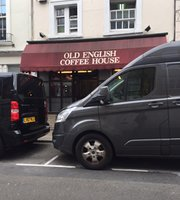 The Old English Coffee House