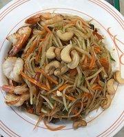 Aranya Thai Restaurant