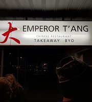 Emperor T'ang Chinese Restaurant