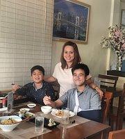 The Taki Japanese Diner