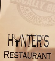 Hunter's Restaurant