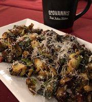 Giovanni's Fresh Italian Kitchen