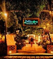 Bitácora restaurante Palomino
